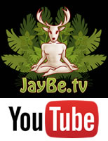 JayBe.tv Wander-Videos bei Youtube